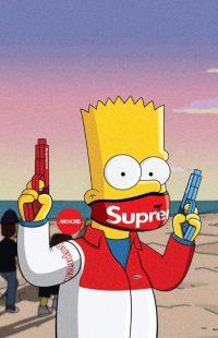 Bart Simpson Wallpaper 9