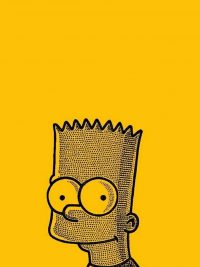 Bart Simpson Wallpaper 7