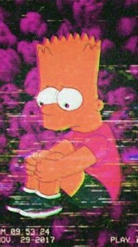 Bart Simpson Wallpaper 6