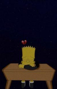 Bart Simpson Wallpaper 5