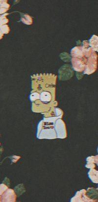 Bart Simpson Wallpaper 2