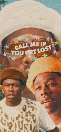 Call Me If You Get Lost Wallpaper 15