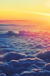 Cloud Wallpaper 1