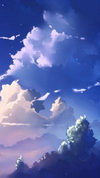 Cloud Wallpaper 3
