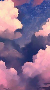 Cloud Wallpaper 12