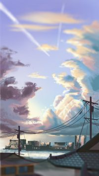 Cloud Wallpaper 10