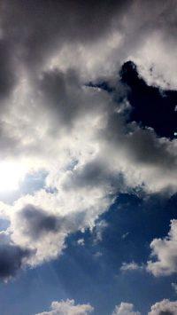 Cloud Wallpaper 8