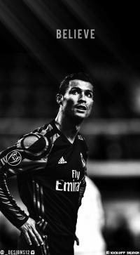 Cristiano Ronaldo Wallpaper 20