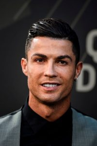 Cristiano Ronaldo Wallpaper 14
