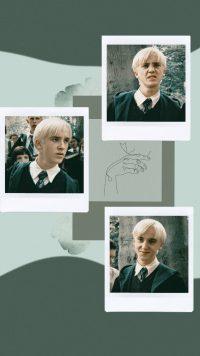 Draco Malfoy Wallpaper 31