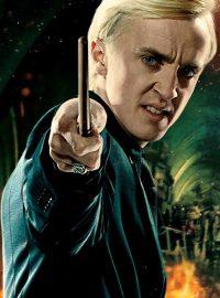 Draco Malfoy Wallpaper 27