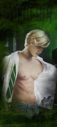 Draco Malfoy Wallpaper 22