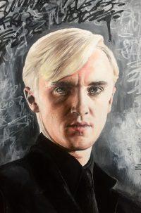 Draco Malfoy Wallpaper 21