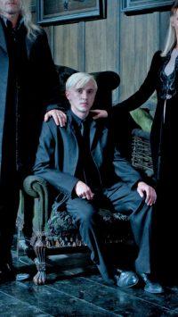 Draco Malfoy Wallpaper 20