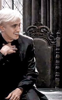 Draco Malfoy Wallpaper 19