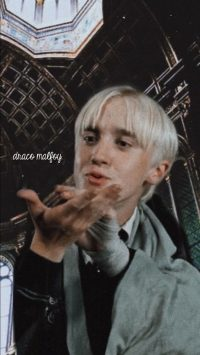 Draco Malfoy Wallpaper 37