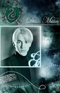 Draco Malfoy Wallpaper 18