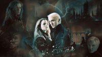 Draco Malfoy Wallpaper 36