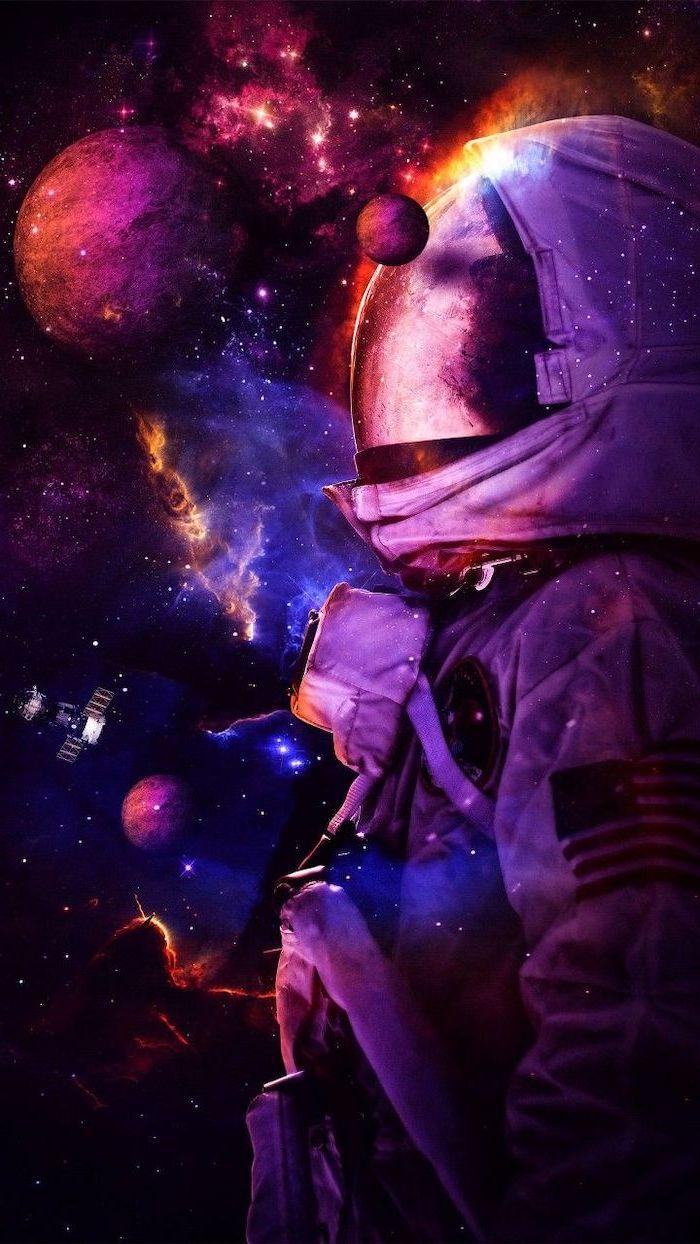 Galaxy Wallpaper 1