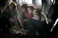 Harry Potter Wallpaper 12