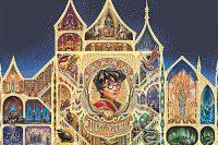 Harry Potter Wallpaper 8