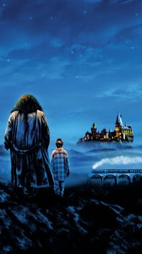 Harry Potter Wallpaper 6