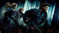 Harry Potter Wallpaper 4