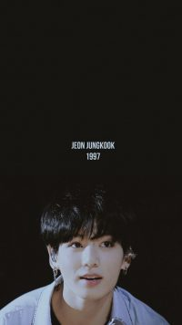 Jungkook Wallpaper 3