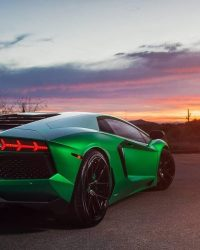 Lamborghini Aventador Wallpaper 19