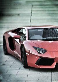 Lamborghini Aventador Wallpaper 9
