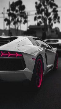 Lamborghini Aventador Wallpaper 5