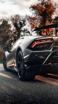 Lamborghini Aventador Wallpaper 2