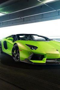 Lamborghini Aventador Wallpaper 1