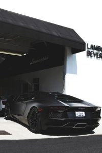 Lamborghini Aventador Wallpaper 18