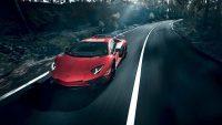 Lamborghini Aventador Wallpaper 20