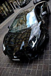 Lamborghini Aventador Wallpaper 14