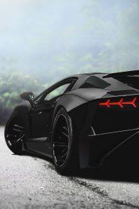 Lamborghini Aventador Wallpaper 12