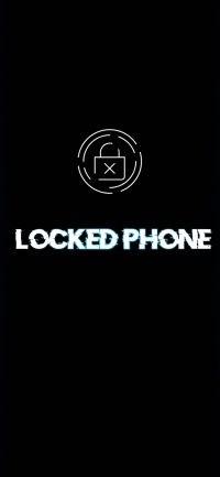Lock Screen Wallpaper 9