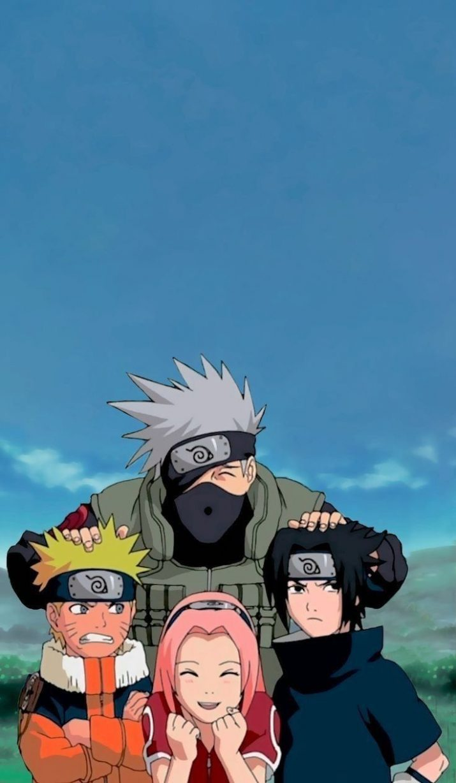Naruto Wallpaper 1