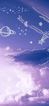 Purple Wallpaper 15