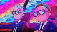 Rick And Morty Wallpaper 35