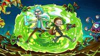 Rick And Morty Wallpaper 46