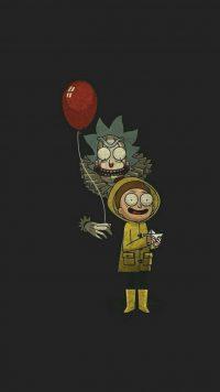Rick And Morty Wallpaper 45
