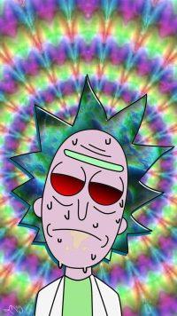 Rick And Morty Wallpaper 27