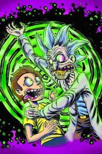 Rick And Morty Wallpaper 25