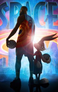 Space Jam A New Legacy Wallpaper 19