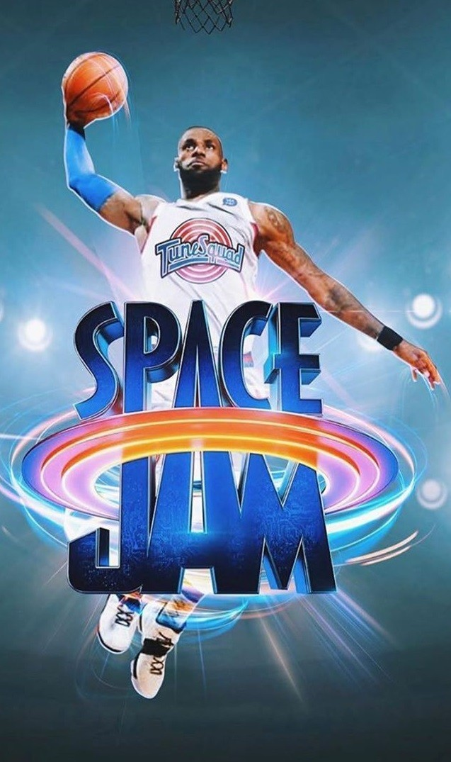 Space Jam A New Legacy Wallpaper 1