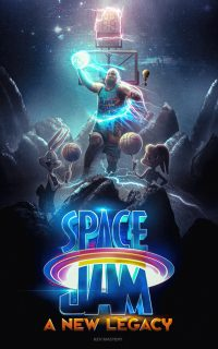Space Jam A New Legacy Wallpaper 7