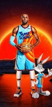Space Jam A New Legacy Wallpaper 13