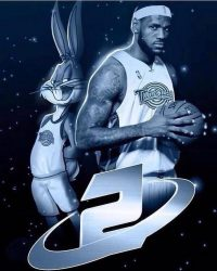 Space Jam A New Legacy Wallpaper 12